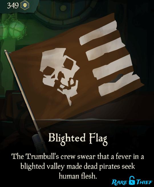 Blighted Flag