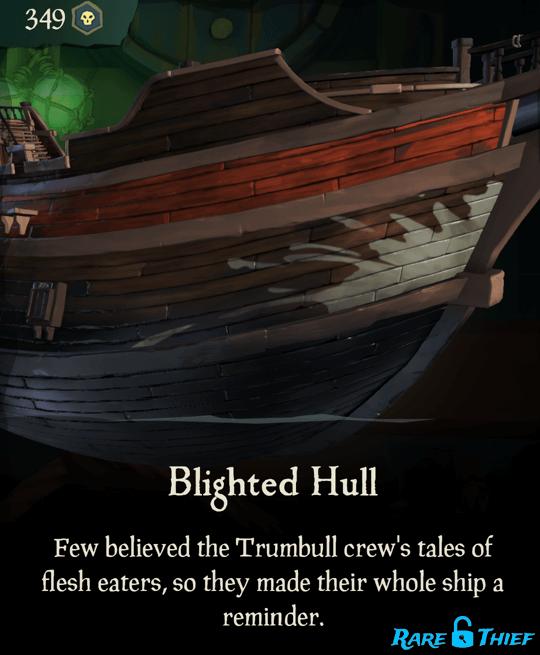 Blighted Hull
