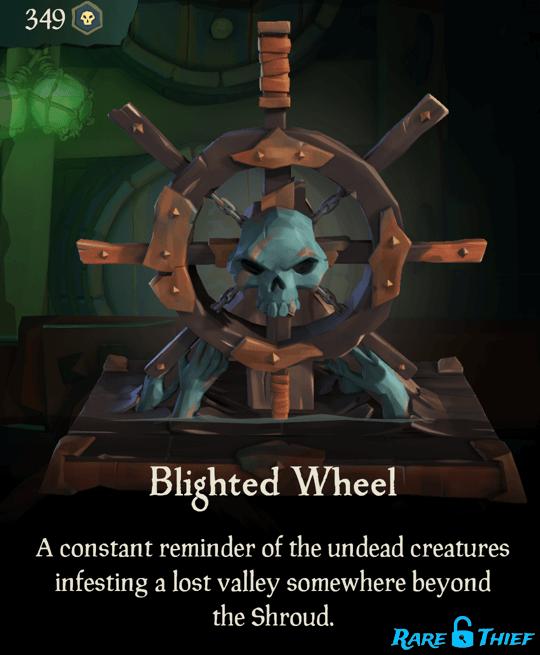 Blighted Wheel