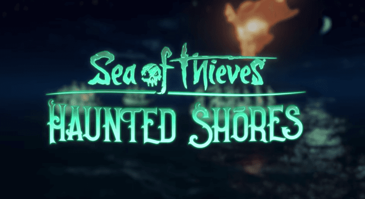Haunted Shores