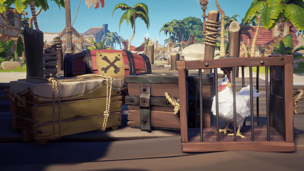 Merchant Alliance Treasure