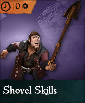 Shovel Skills