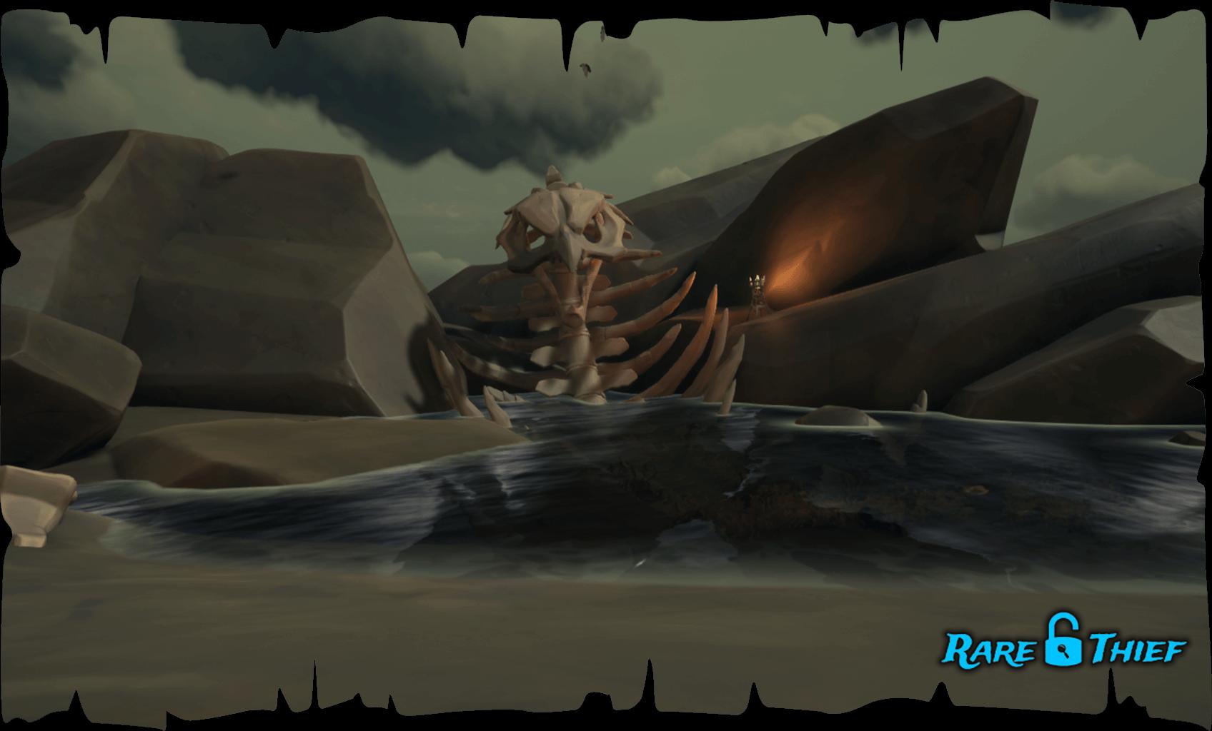 Shroudbreaker Kraken's Fall Medallion