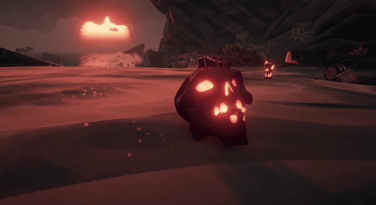 Ashen Skull