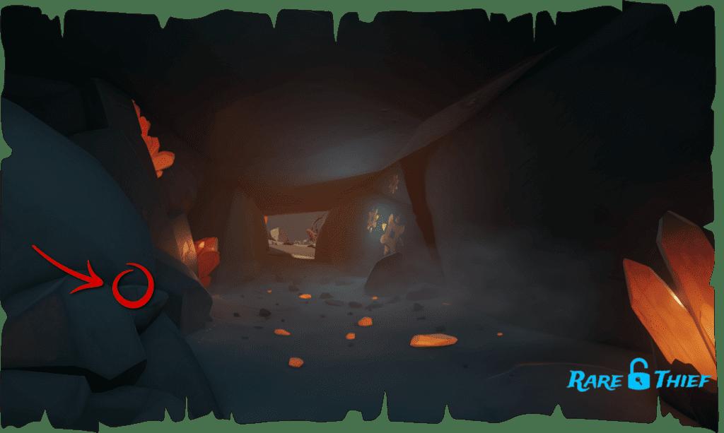 Ashen Reaches Ancient Vault