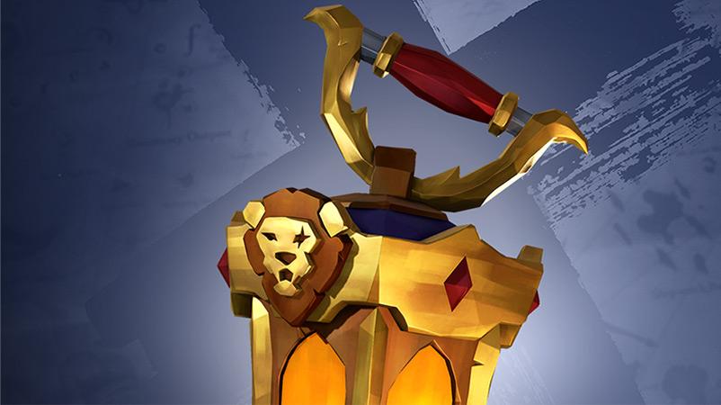 Lantern of Courage