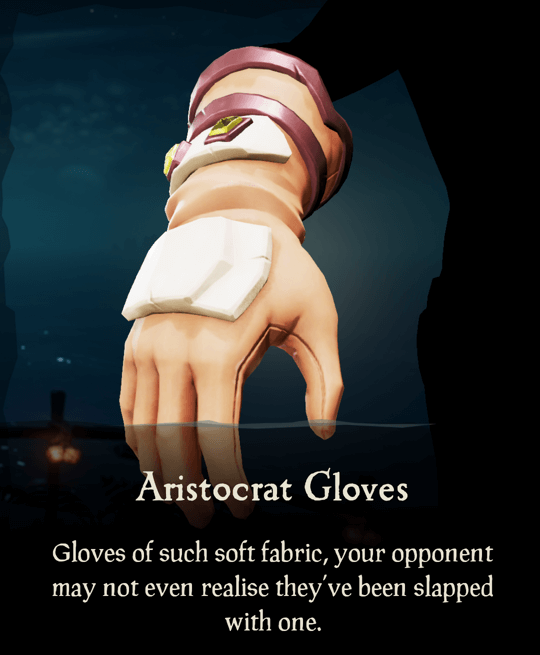 Aristocrat Gloves