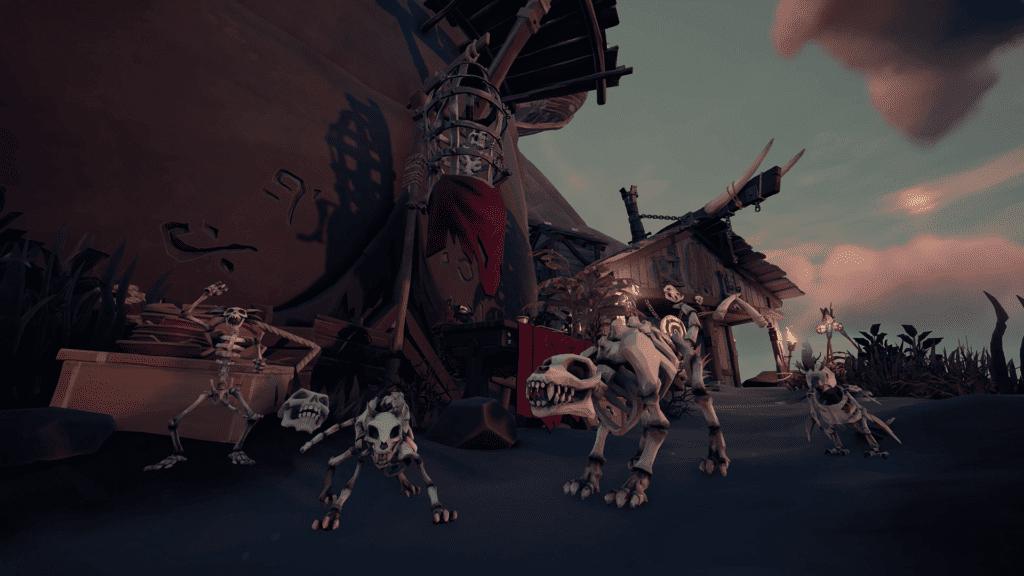 Pirate Emporium October Update