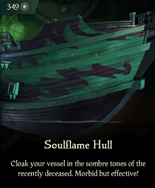 Soulflame Hull