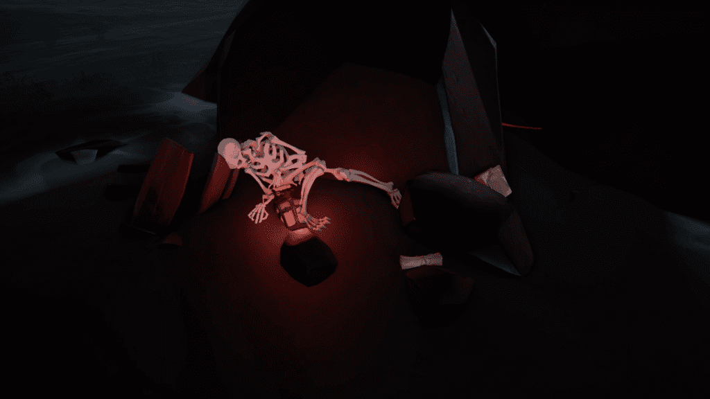 Red Lantern Bilge Rat