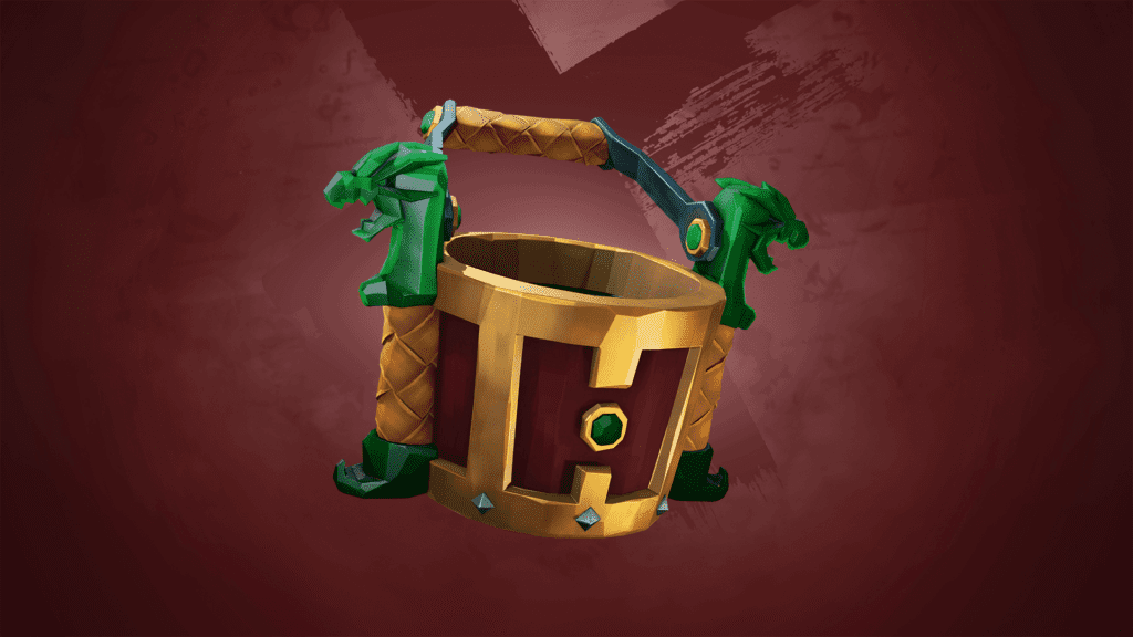 Eastern Winds Jade Bucket