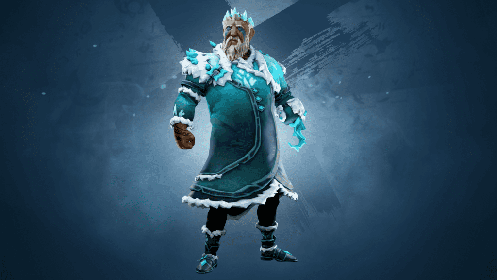 Frozen Horizon Cosmetics
