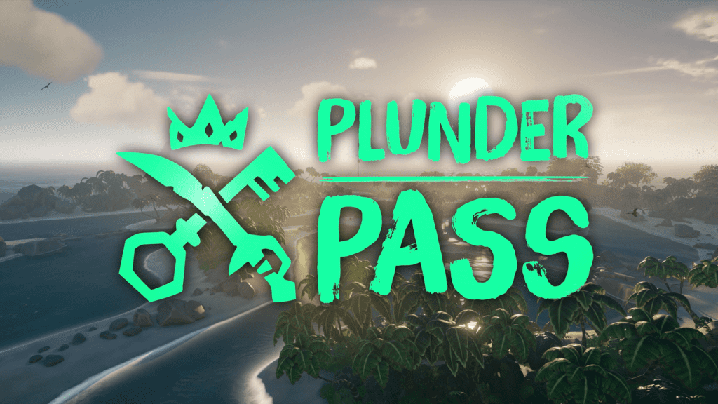 Plunder Pass