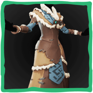 Frostbite Dress