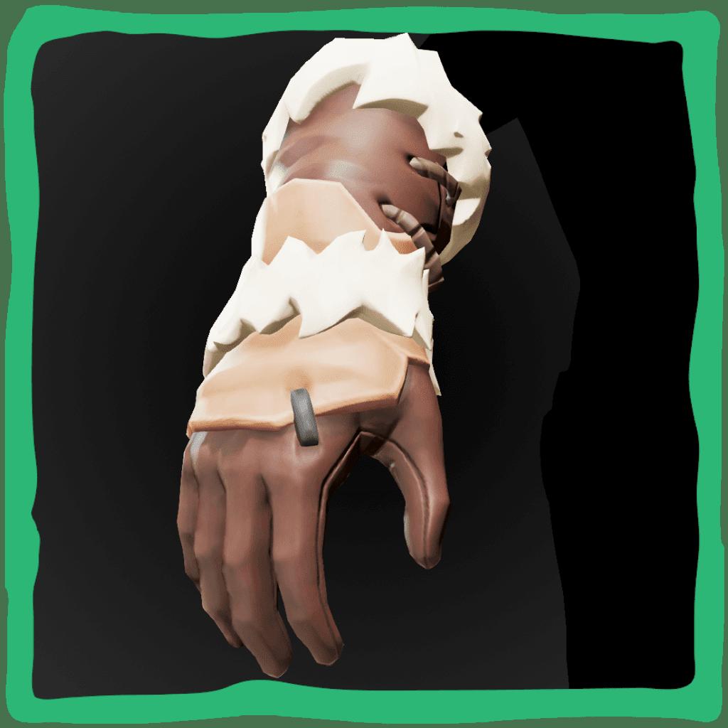 Frostbite Gloves