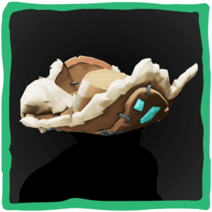 Frostbite Hat