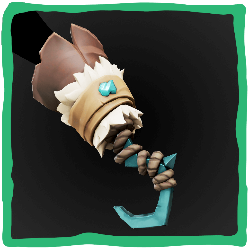 Frostbite Hook