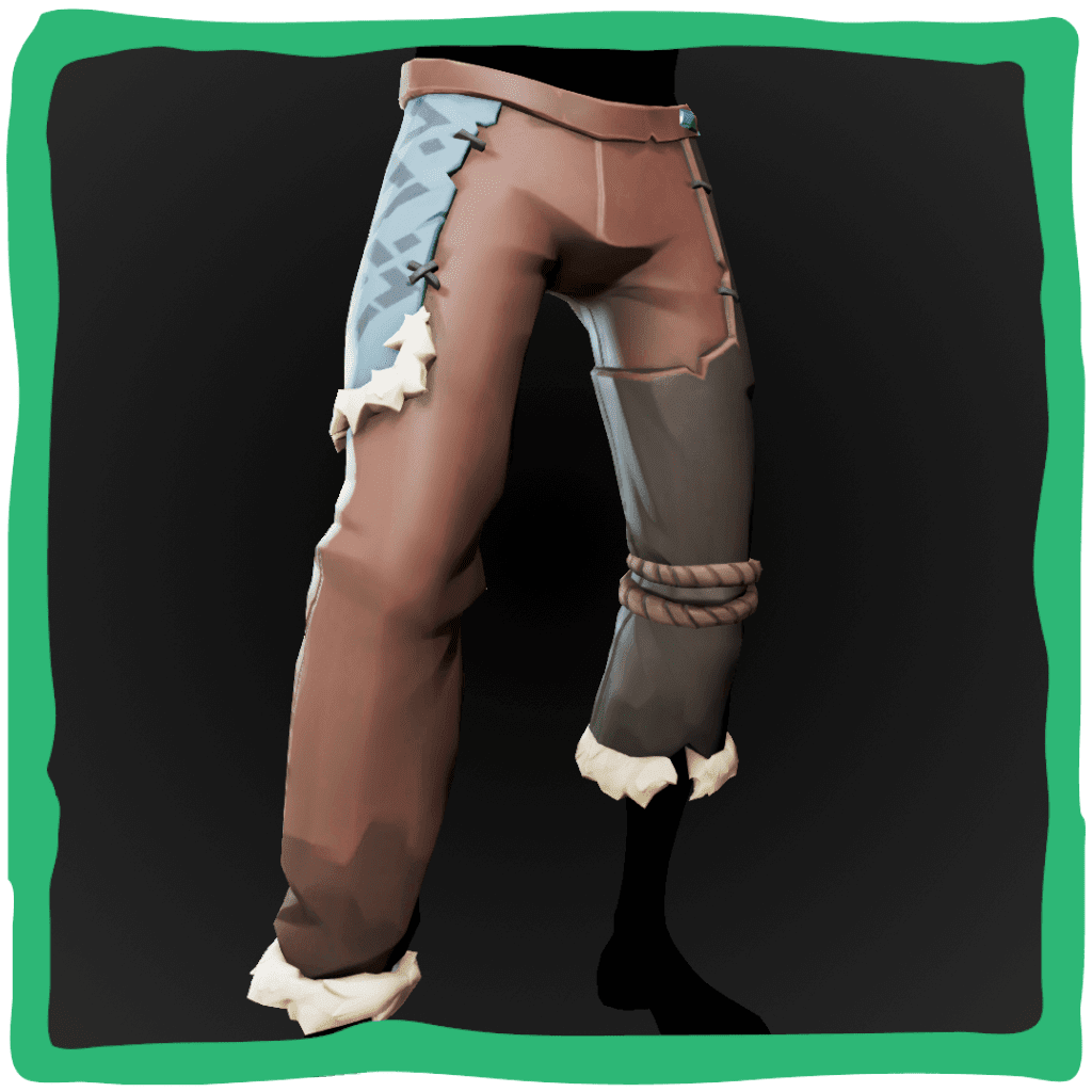 Frostbite Trousers