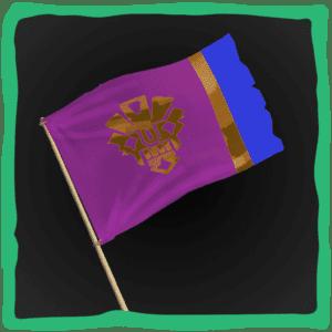 Shroudbreaker Flag