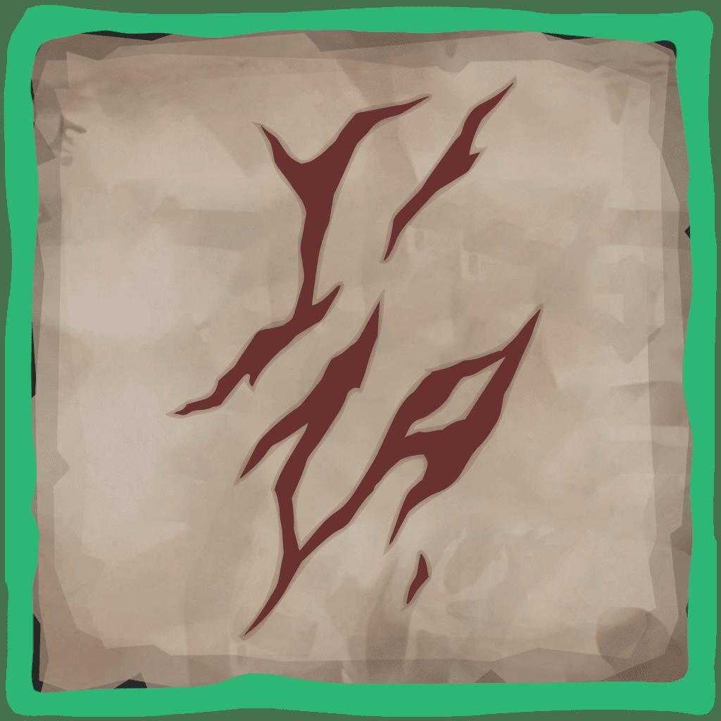 Shroudbreaker Scar