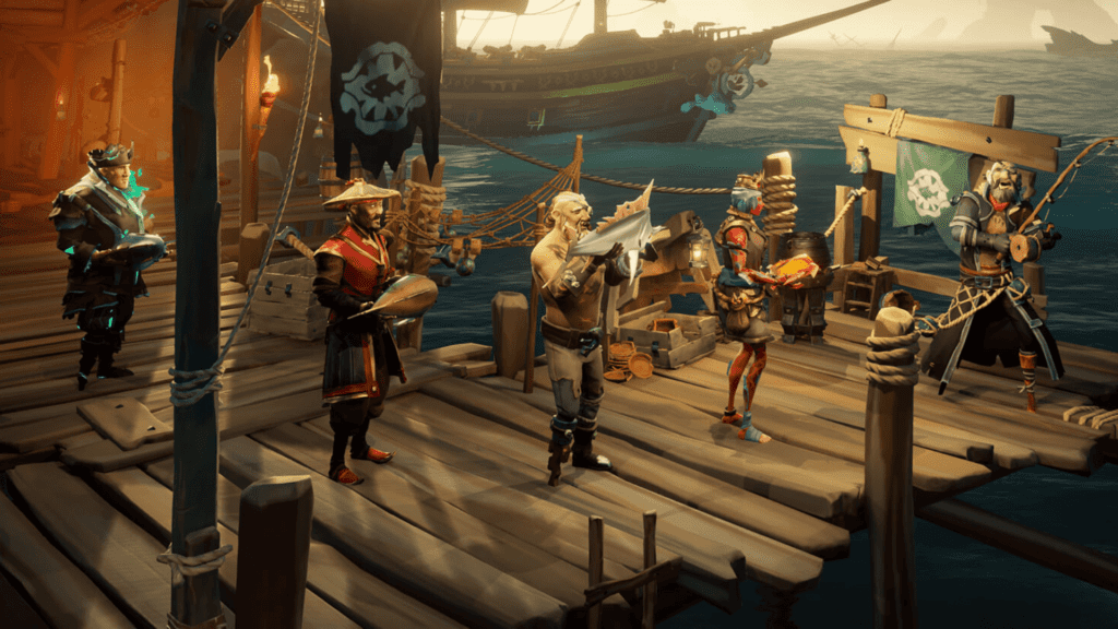 Festival of Fishing Event