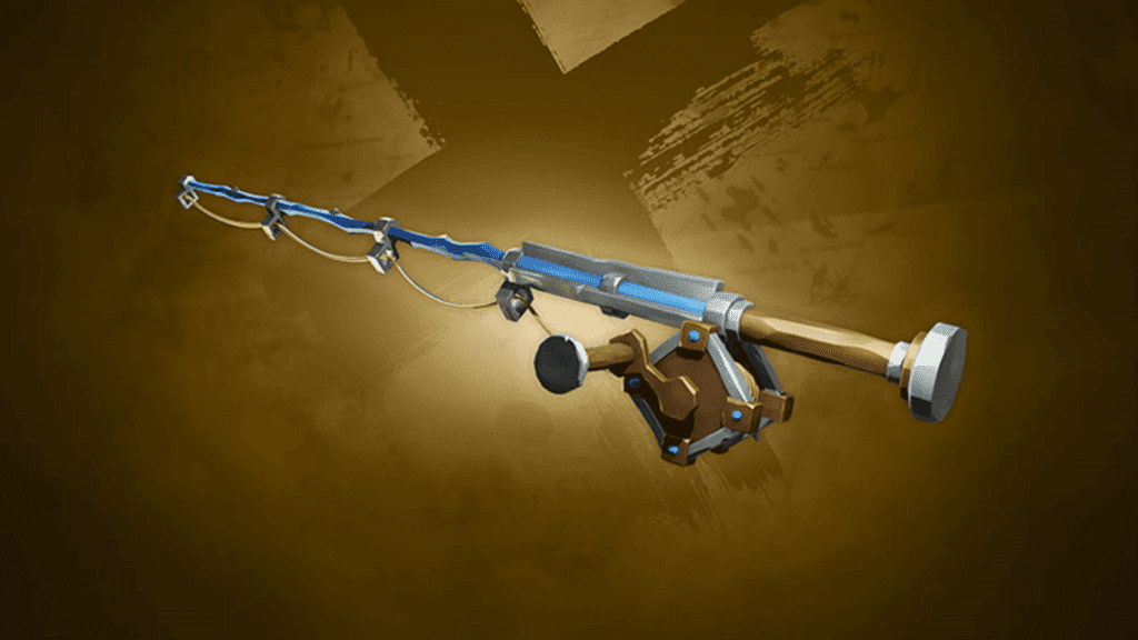 Merchant Alliance Fishing Rod