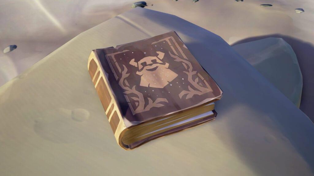 Glitterbeard Journal