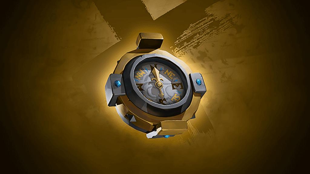 Merchant Alliance Compass