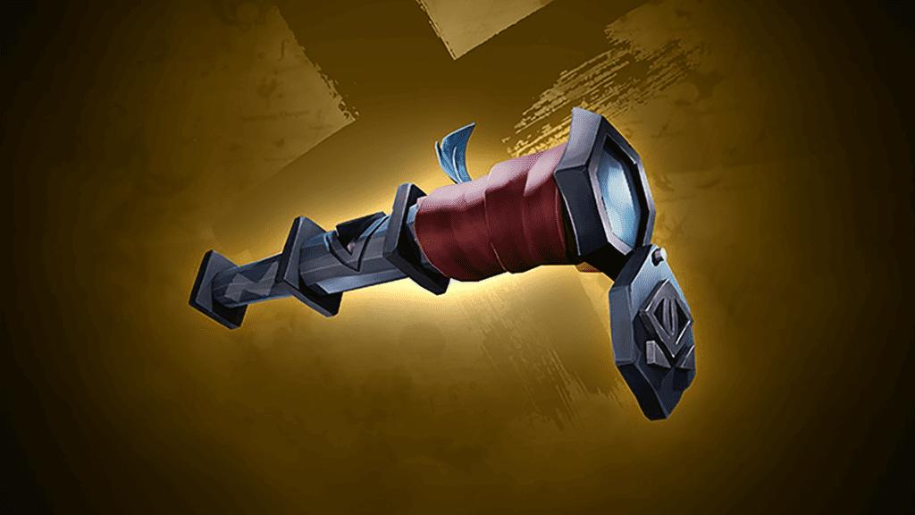 Order of Souls Spyglass