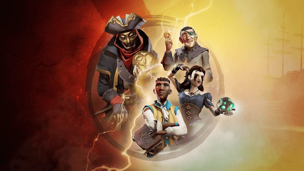 Reaper's vs. the World