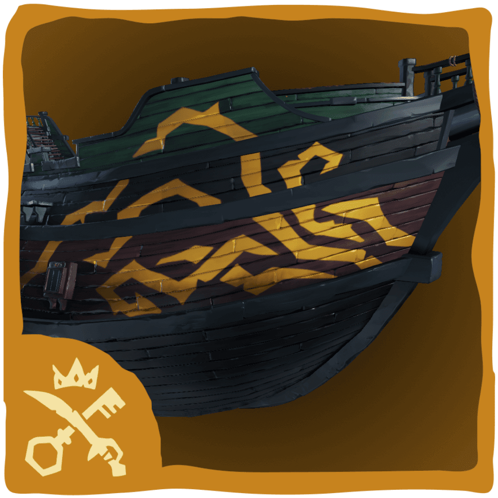 Elemental Power Hull