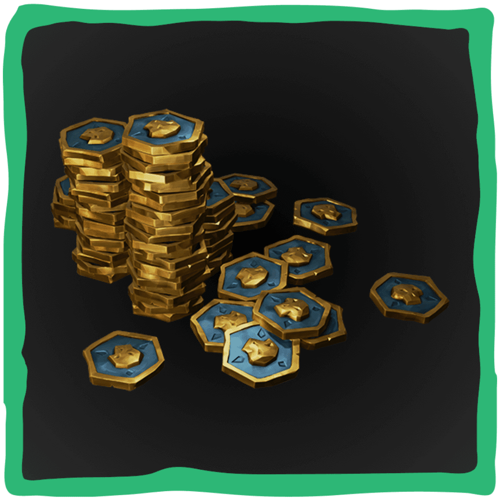 Ancient Coin Cache