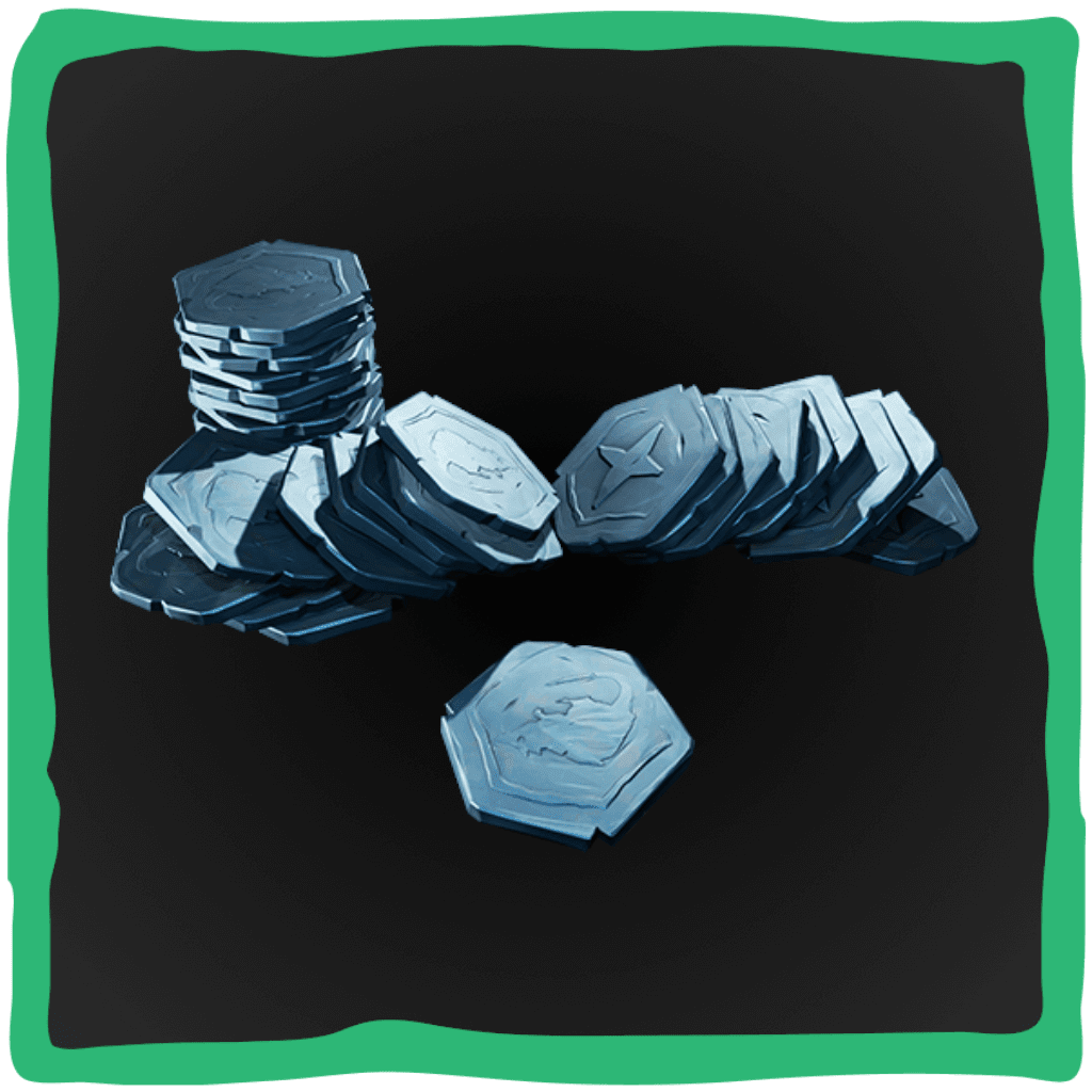 Doubloon Trove