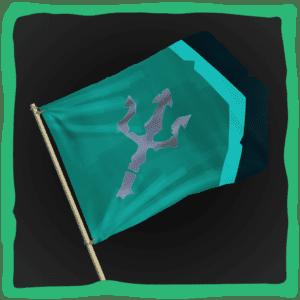 Flag of the Ocean Deep