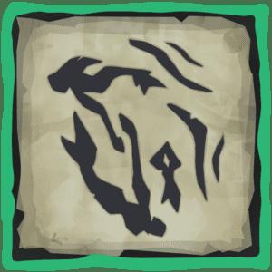 Tattoos of the Ocean Deep
