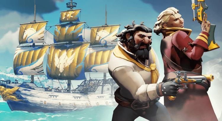 Pirate Emporium May 2021
