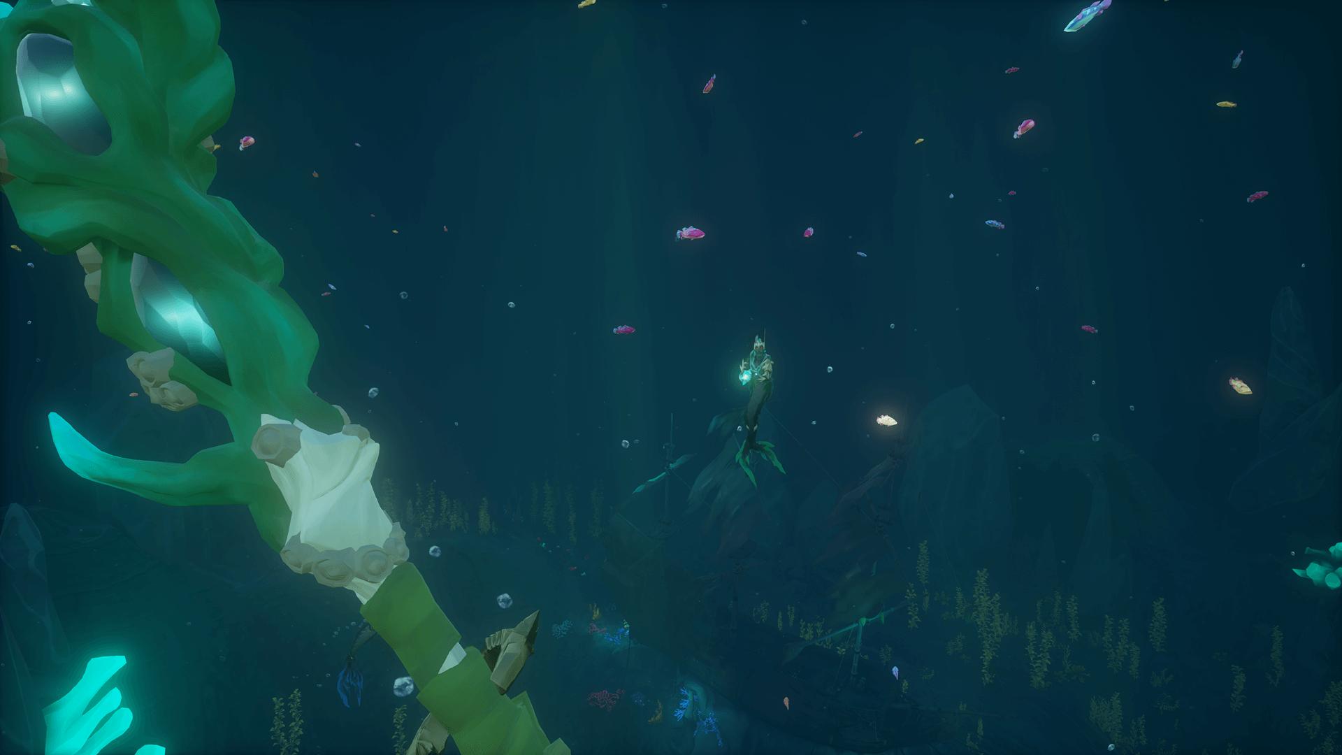 Fight For the Crew, Siren Far