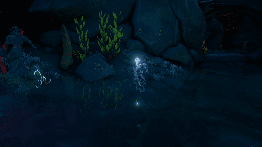 An Eel-ectric on Spire Level 1