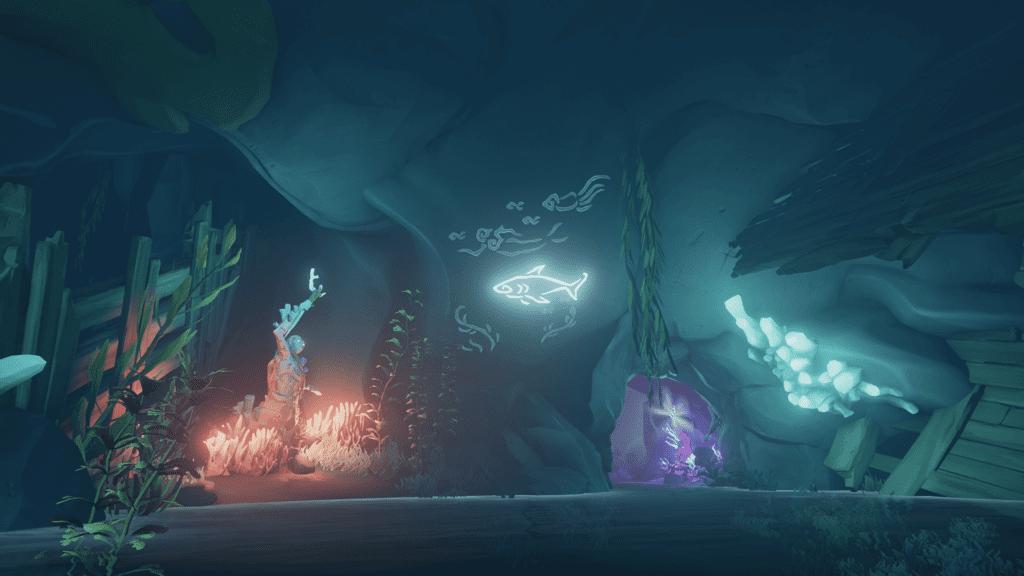 Area 1 Shark