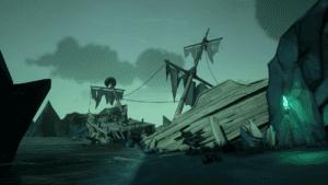 Mad Monkey Ship Journal