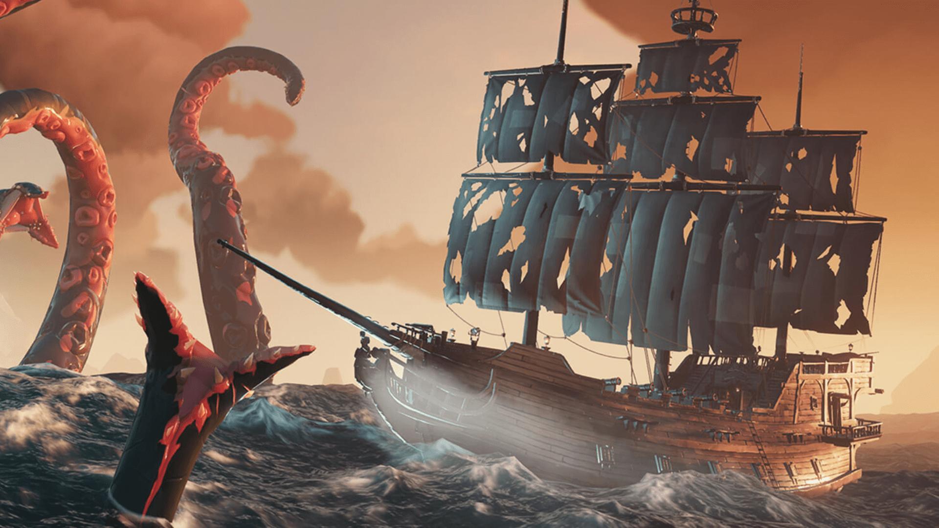 Pirate Emporium June 2021
