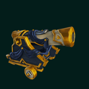 Merchant Alliance Cannon