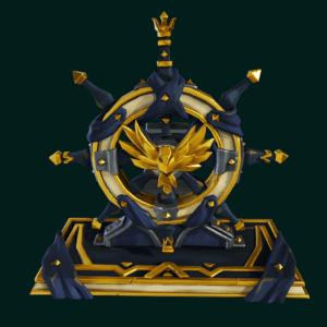 Merchant Alliance Wheel