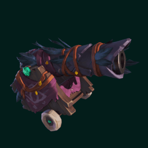 Order of Souls Cannon