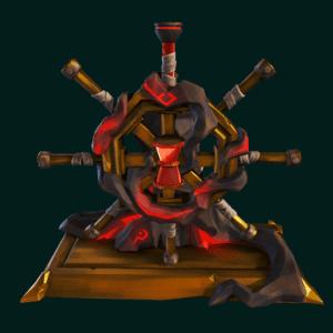 Reaper's Bones Wheel