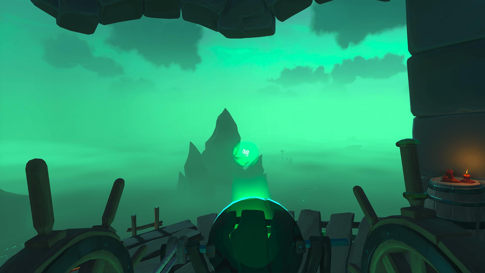 First Beacon