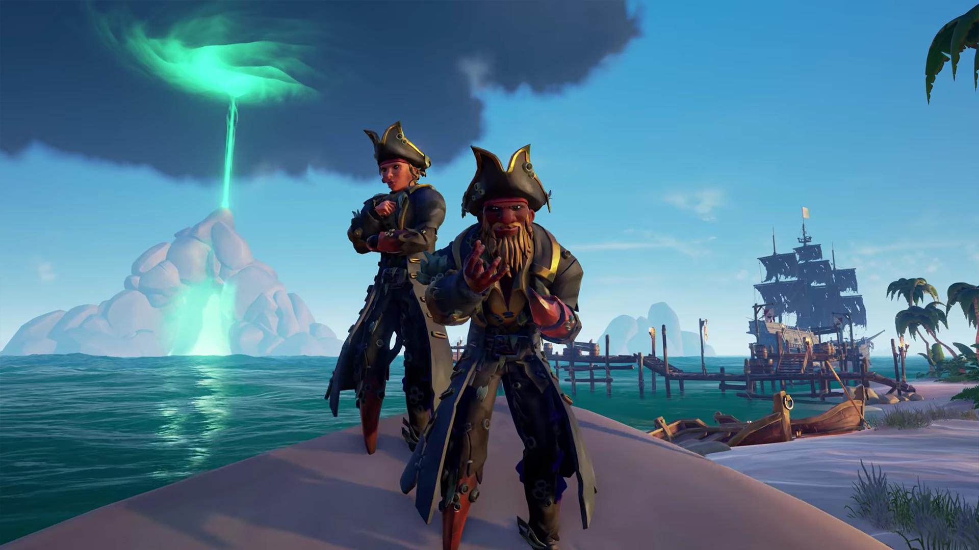 Davy Jones Costumes