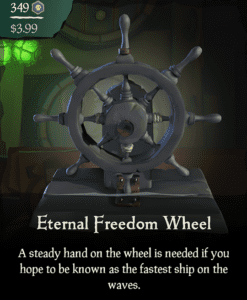 Eternal Freedom Wheel
