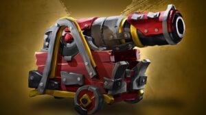 Mayhem Cannons