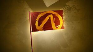 Mayhem Flag